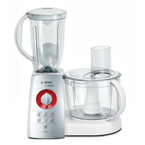 инструкция и характеристика кухонного комбайна Bosch 5529 отзывы