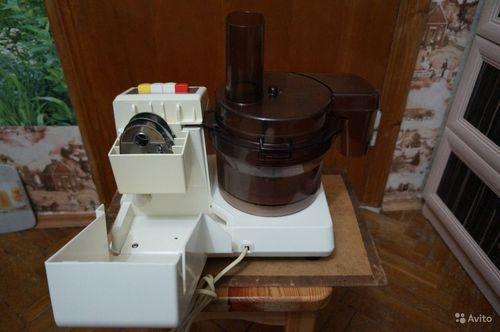 Кухонный Процессор Энергия Инструкция По Применению - фото 7