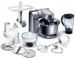 Комплектация кухонного комбайна